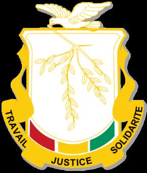 Ambassade de Guinée