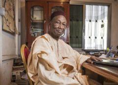 L'Afrique perd à Dakar sa mémoire : Djibril Tamsir Niane n'est plus