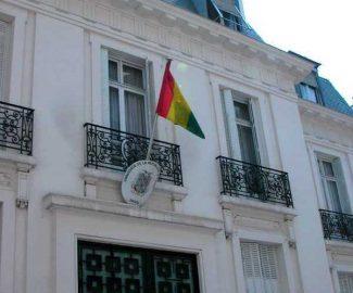 Ambassade de Guinée en France (1)